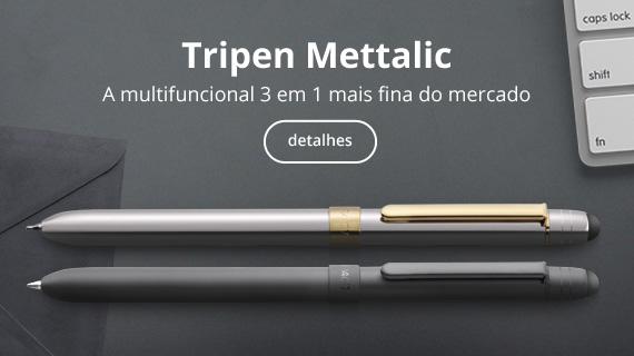 tripen mettalic