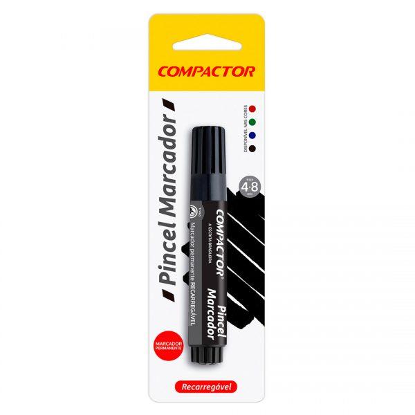 Pincel-marcador-black