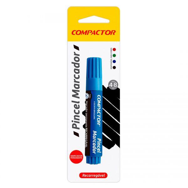 Pincel-marcador-blue
