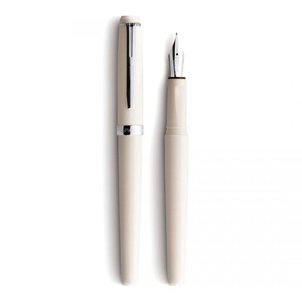 caneta tinteiro white