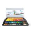 box lapis de cor art color fine art 100 cores