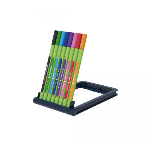 caneta line up suporte