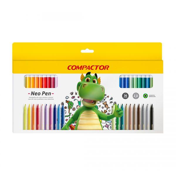 Kit Especial Dia das Crianças Compactor
