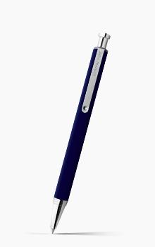 caneta senador azul