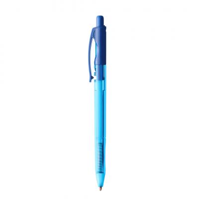 caneta esferografica 07 azul