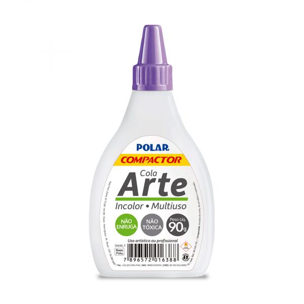 Cola-Polar-Arte-90g