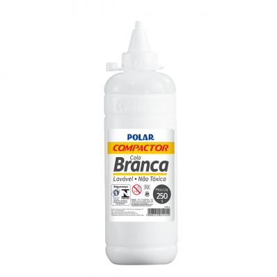 Cola-Polar-Branca-250g