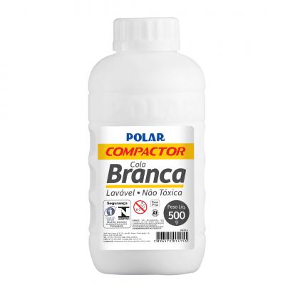 Cola-Polar-Branca-500g