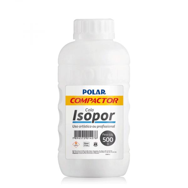 Cola-Polar-Isopor-500g