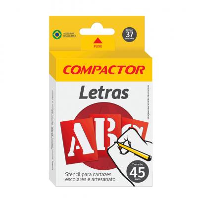 Letras-Vazadas-ABC-Compactor-45MM