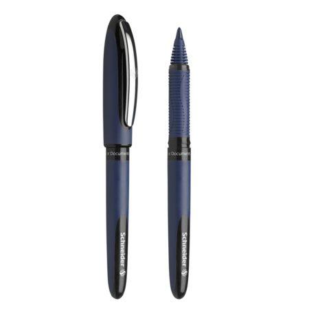 caneta one business preta compactor