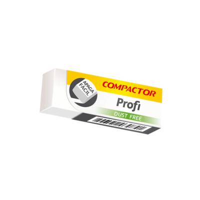 borracha profi dust free compactor