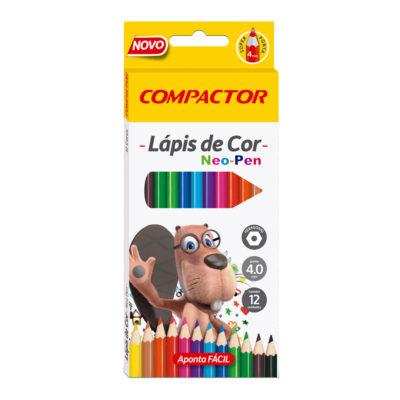 Lapis-neo-pen-12-cores