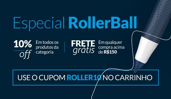 banner rollerball