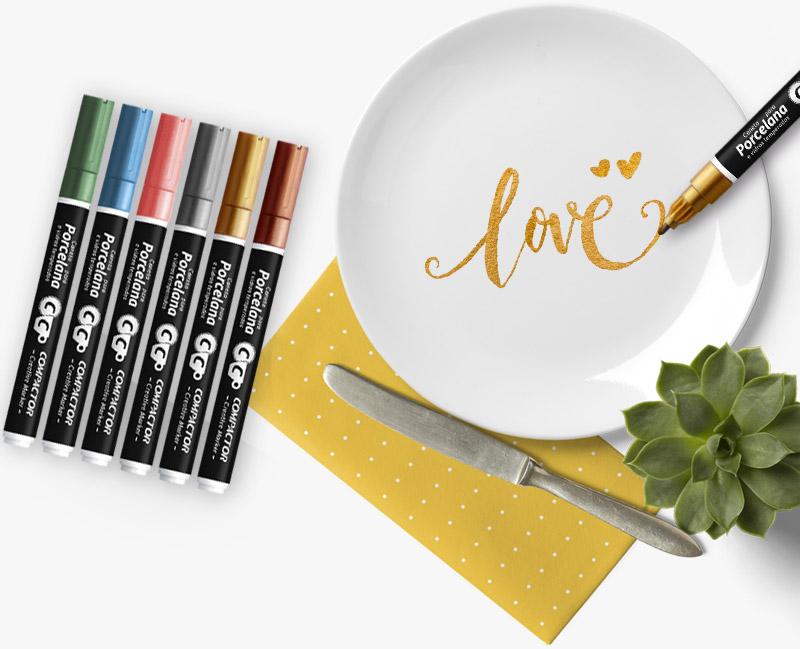 banner creative love