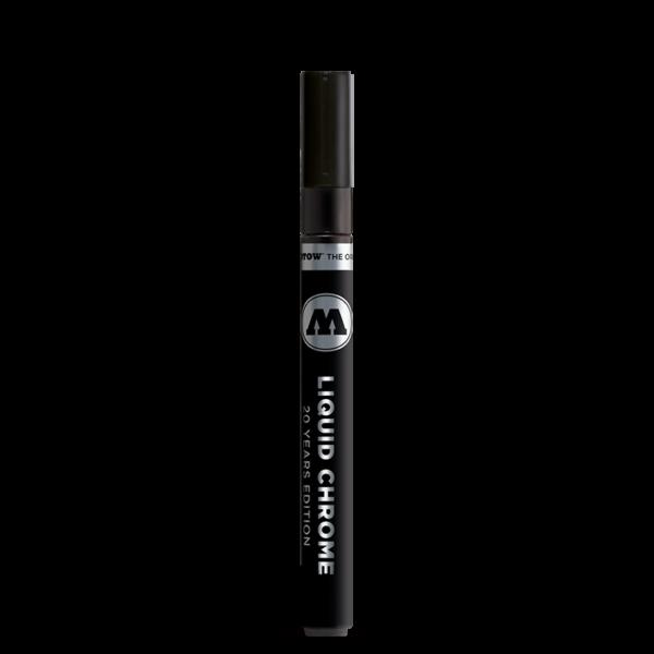 liquid chrome 1mm