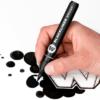 caneta blackliner brush 2br