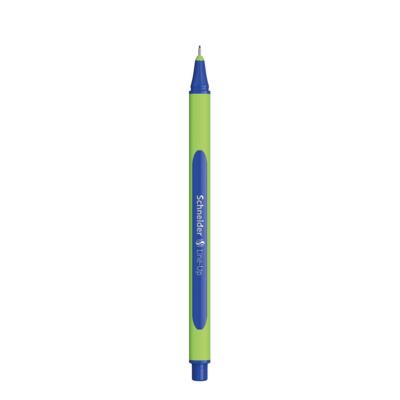 caneta Schneider Line-Up azul claro