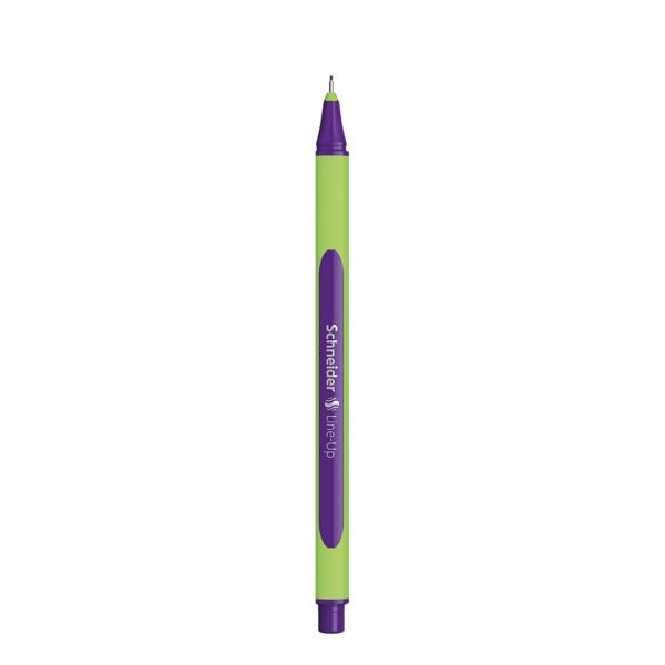 caneta line up azul escuro