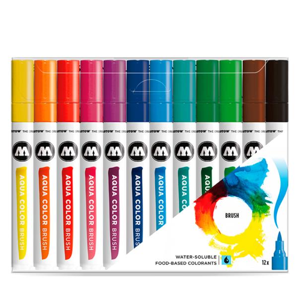 Estojo-Aqua-Color-Brush-com-12-Cores