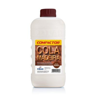 Cola Polar Madeira 1000g