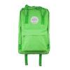 Backpack Verde+ Produtos Compactor 2