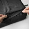 Backpack Preta+ Produtos Compactor 3